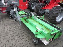 2011 Bema Agrar 2300mm