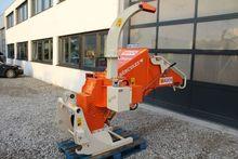 Hercules C150-170 SE Holzhäcksl