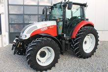 2013 Steyr 4085 Kompakt EcoTech