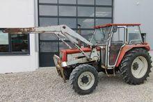 Used 1987 Lindner 16