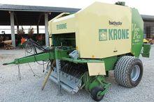 Used 1999 Krone VP 1