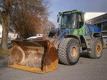 2008 Liebherr L 550 2 Plus2