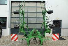 Used 2001 Stoll Z 66