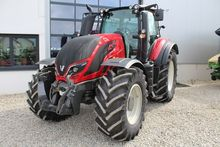 Used Valtra T144 d 5