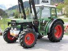 Used 1989 Fendt Farm