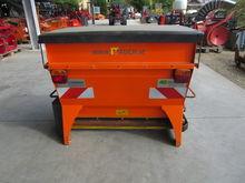 2010 Eco Walzenstreuer OXH200 D