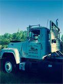 Used 1989 MACK R688T