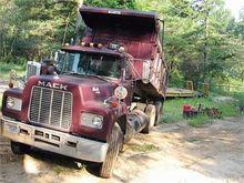 Used 1987 MACK R688S