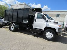 2007 Gmc C-7500  brand new stel