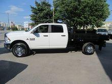 2014 Dodge Ram 3500 4X4 Diesel