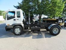 2006 Gmc T7500 Diesel with Bran