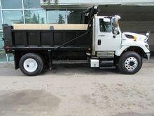 2011 International Workstar 740