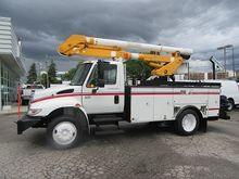 2007 INTERNATIONAL 4300 Altec b