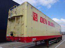 2007 Stas SZ339V TR0710