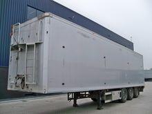 2007 Serrus ALG TR0779