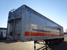 2005 Stas SZ336V TR0863