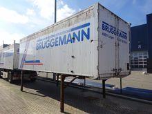 2006 Knapen Trailers K100 TR087