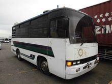 Used Isuzu Buses for sale in Japan | Machinio