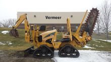 2010 VERMEER RTX750