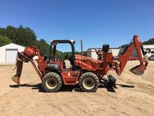 2003 DITCH WITCH RT90