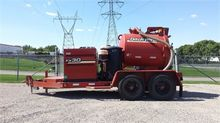 2006 DITCH WITCH FX30
