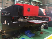 2000 AMADA CO. LTD. VIPROS255NT