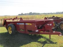 Used HOLLAND 155 in