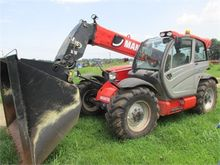 2014 MANITOU MLT840-137