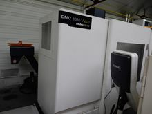 Used 2012 DMG DMC 10