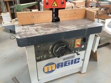 Used 2002 MAGIC MT 6