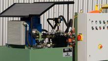 Bronneberg Recycling A-600E All