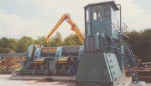 Scrap Shear SV-550