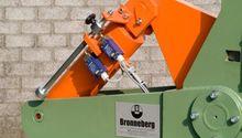 Bronneberg Recycling A-500E All