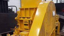 MTB Granulator - 45 kW