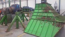 Mewa double shaft shredder