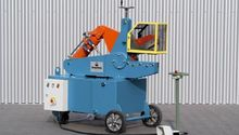Bronneberg Recycling A-400E All
