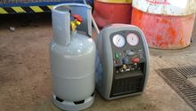 Air Conditioning Gas Recovery S