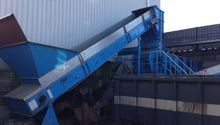 2012 2012 Prall-Tech Hammer Mil