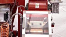 Kabelgranuleerinstallatie MG150