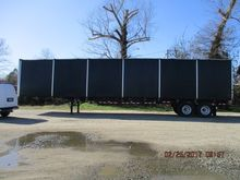 2003 Great Dane 48x102 Flatbed