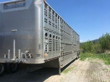 2006 Wilson Cattle Pot 53' x 10