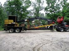2012 Caterpillar 559BDS knuckle