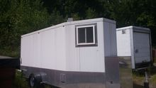 2012 18'x10' Enclosed Trailer w