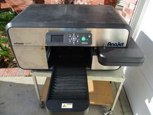 AnaJet mPower 5 DTG Printer #60