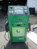 2008 Nitrogen Tire Inflation Sy
