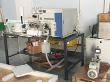 Thermo Scientific TSQ Mass Spec