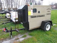 2012 Therm Dynamics TD500 Flame
