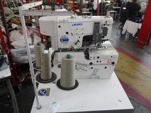 2015 Juki LK1903B/BR35 Sewing M
