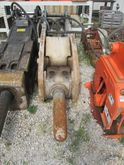 Okada OKB 318 7500 Pound Hammer