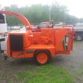 Used Wood Chippers for sale in New York, USA   Machinio